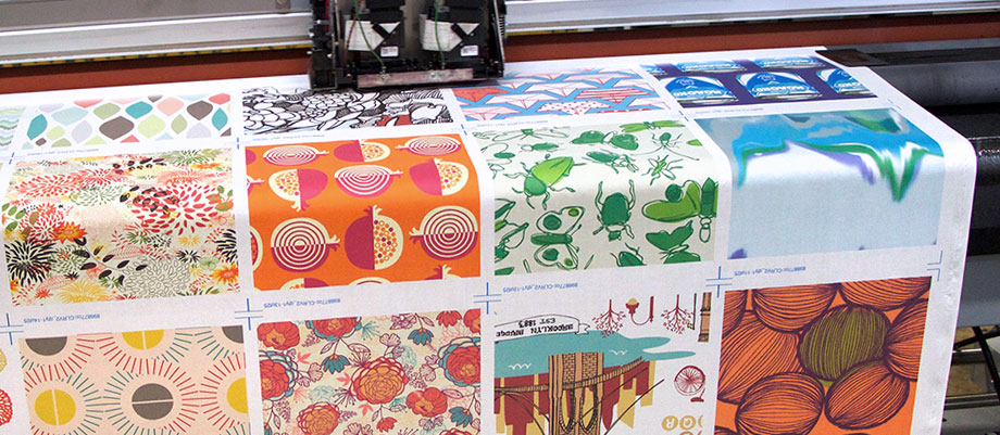 Are Spoonflower Products Eco Friendly Spoonflower Help Center